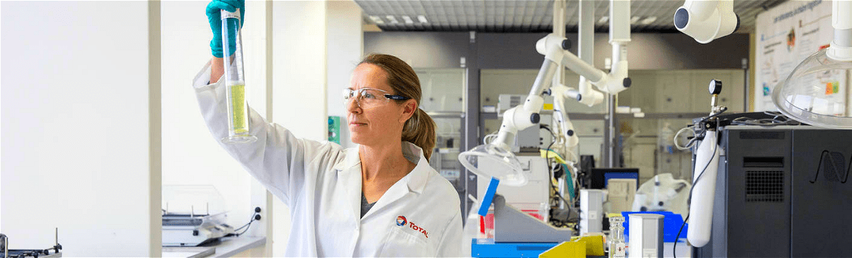Total Binnenvaart ANAC lab
