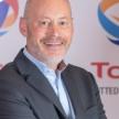 Total Account Manager Automotive smeermiddelen Johan Melisse
