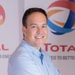 Total Account Manager Binnenvaart smeermiddelen Dave Wouters
