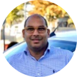 Portret Avinash