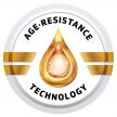 Total smeermiddelen Age-resistance technology