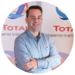 Total Account Manager Agriculture André Muller