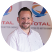 Total Account Manager Automotive smeermiddelen Dikran Jessaijan