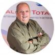 Total Sales Manager Agri Peter van Tienen