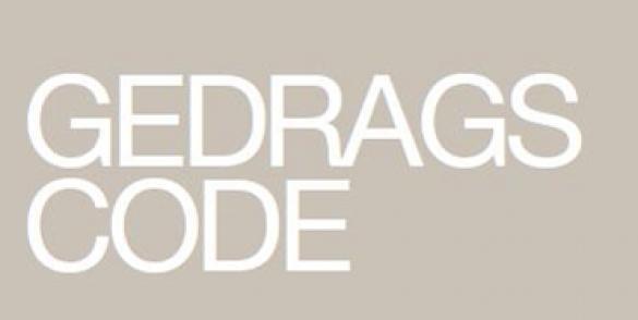 Gedragscode