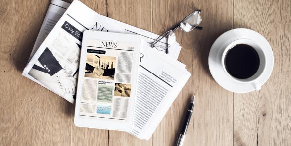 TotalEnergies Nieuws Krant Industrie