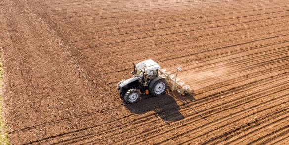 Agri smeermiddelen voor de landbouw