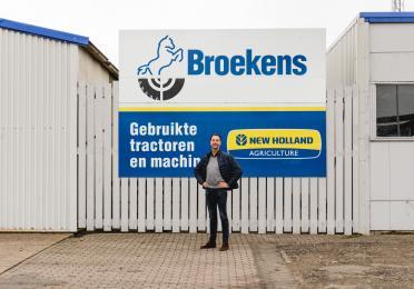 Renze Broekens Total interview