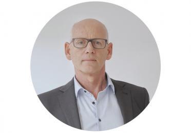 TotalEnergies Manager Bitumen Anton Kroon