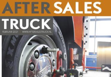 Artikel Aftersales Truck