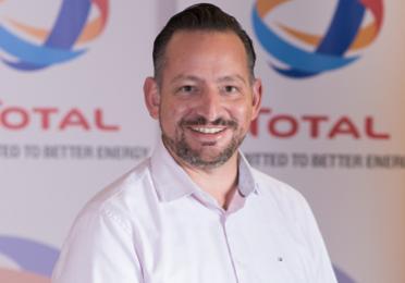 TotalEnergies Account Manager Automotive smeermiddelen Dikran Jessaijan