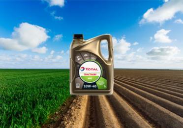 TOTAL AGRI kleinverpakkingen nieuws