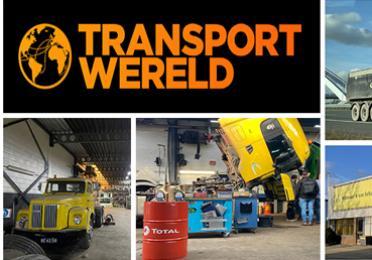 TotalEnergies in RTL Transportwereld