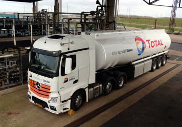 Total artikel interview Oliehandel Dekker
