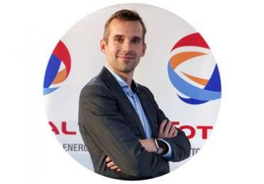 Maurits Ros Total Sales Engineer interview