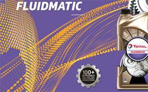 fluidmatic