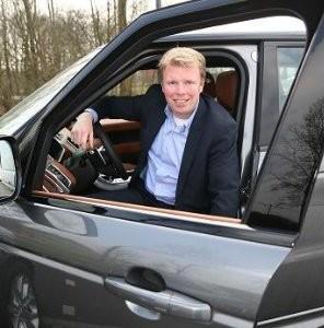 Total Interview met Wouter Renkema Koopman transport