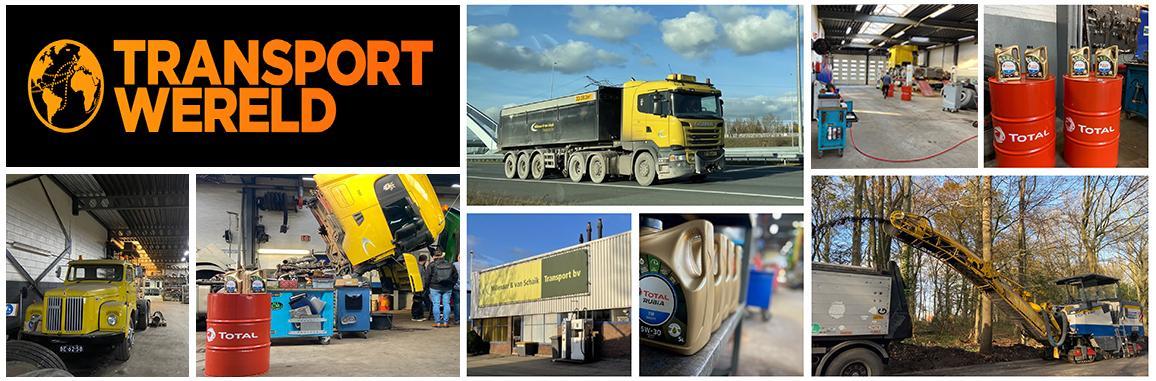 Total Header RTL Transportwereld
