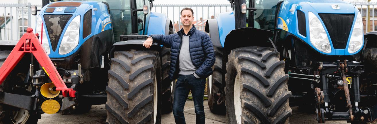TOTAL AGRI Interview Broekens