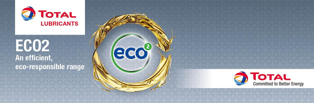 TOTAL EQUIVIS ECO2
