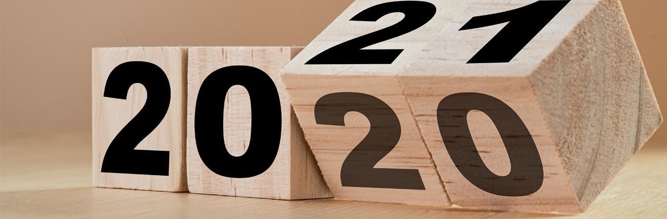 Total terugblik 2020, vooruitblik 2021 directeur specialties